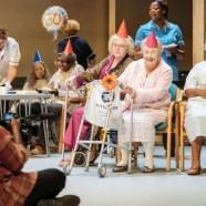 2. ALAN BENNETT'S ALLELUJAH! TO BE SHOWN IN CINEMAS THIS NOVEMBER WITH NATIONAL THEATRE LIVE