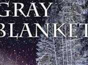 Dark Gray Blanket Burns
