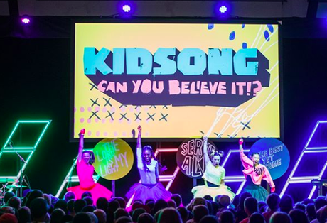 """Hillsong Kids Seventh Career Project """"Can You Believe It? Songs Of Truth"""""""