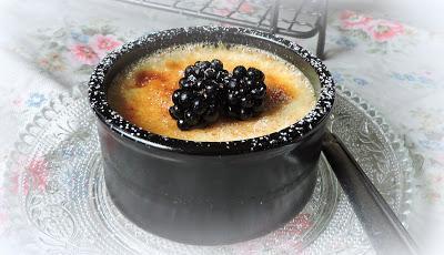 Old Fashioned Cup Custard