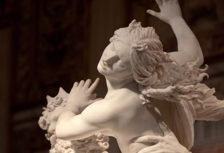 Bernini's Rome: For Love Of The Eternal City