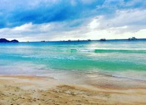 The Best Beaches of Southern Thailand