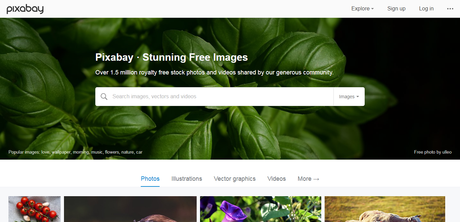 photo sharing sites for free