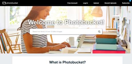 top free image sharing sites