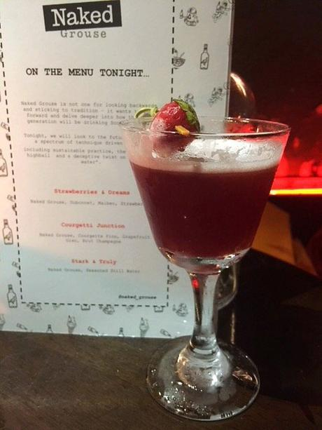 Glasgow Cocktail Weekend preview