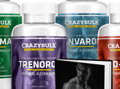 Crazy Bulk Stacks They Work? Ultimate, Bulking, Strength Cutting [EXPOSED]