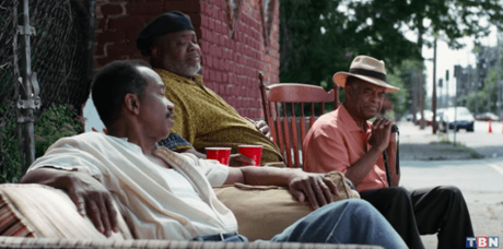 New Dramatic Series 'Smoketown' Airs Tuesday's on TBN