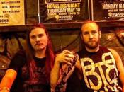 Ripple Conversation With Zach From Howling Giant Plus Tour Dates
