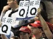 QAnon Republican Reality