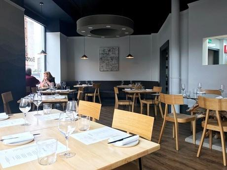 Food Review: Borough, Leith