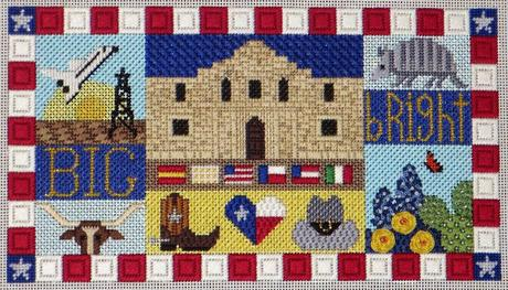 Texas Collage!