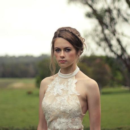 Top 5 Sexy Wedding Dresses