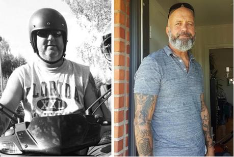 "Mats lost 66 pounds: ""Keto works"""