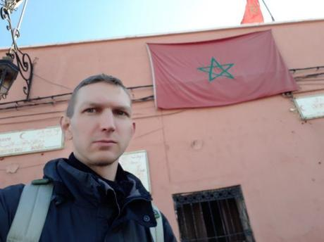 Backpacking in Morocco: Top 5 Sights in Marrakesh