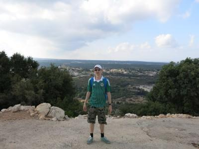 Exploring the Tiger Cave and Qeshet Cave in Northern Israel