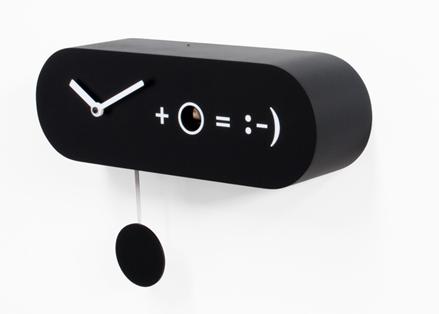 Pendulum Clocks : The Old Modern Clocks
