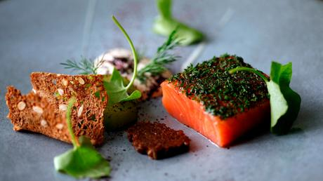 salmon-gravlax-Texture