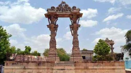10 Historical Places in Gujarat