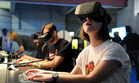 Virtual Reality: Transforming Your Business