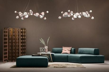 Interior Lighting Concept That Will Create the Perfect Mood in Your Home