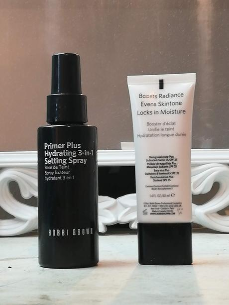Primer Plus Mattifier by Bobbi Brown Cosmetics #22
