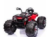 Best Power Wheels Road, Rough Terrain, Grass