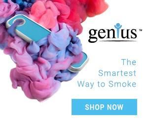 Genius Pipe Review – The Smoking Revolution