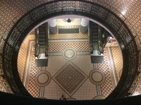 Sydney's QVB turns 120 – share your story to win
