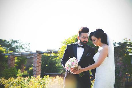 DEWSBURY TOWN HALL - DAVID & JULIA'S WEDDING-31