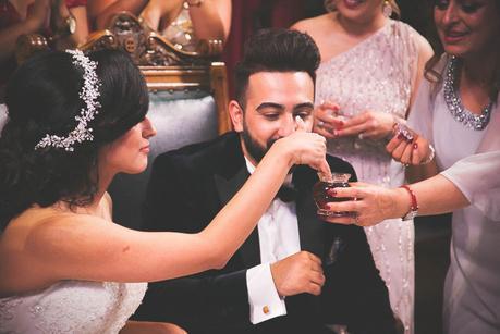 DEWSBURY TOWN HALL - DAVID & JULIA'S WEDDING-1