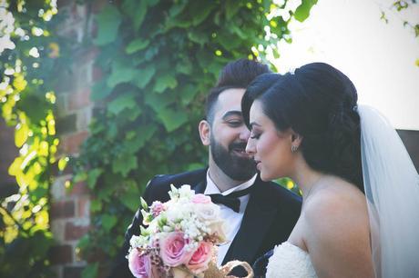 Bolton Wedding Photographer - nathan