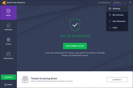 How to Remove Avast Email Signature from Outgoing Emails