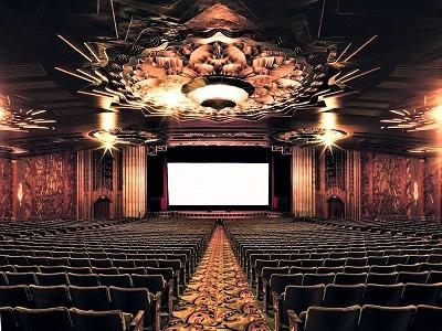 Roll Up for the Mystery Tour: A Visit to the Oakland Paramount Theatre