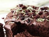 Chocolate Slab Buttermilk Cake
