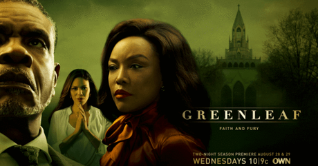 """""""A Bomb Is About To Go Off!"""" Greenleaf OWN: Inside Look Into Season 3"""