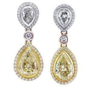 A Guide to Buying Fancy Diamonds