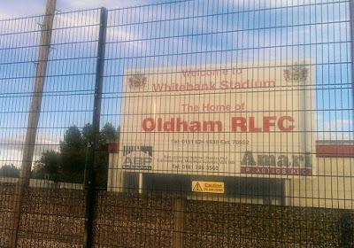 ✔625 Whitebank Stadium