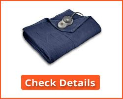 Best Electric Blanket Reviews 2018: Our Top 5 Recommendations