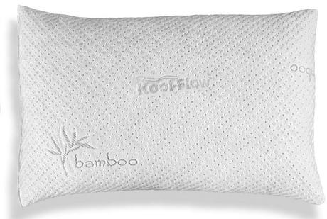 Best Memory Foam Pillow Reviews 2018: Top 6 Comparison