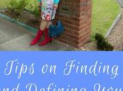 Tips Finding Defining Your Authentic Style