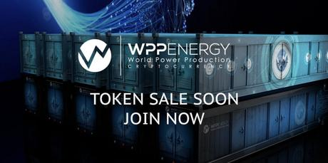 A Personal Review: WPP Energy ICO (Initial Coin Offering)