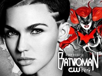 Casting News | The Arrow-verse Finds Its Batwoman