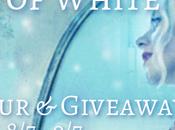 Girl White Winter Barb Hendee