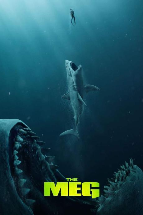 Review The Meg (2018)