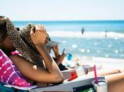 Nurture Your Skin Back Health After Tanning Vacation