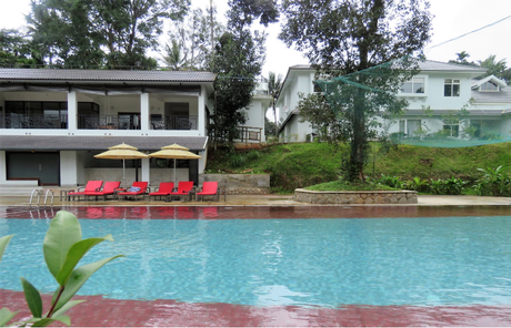 Sterling Wayanad: of flora, fun, fascinating moments and fond memories
