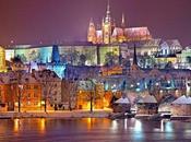 Night Prague?