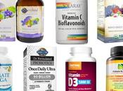 Best Daily Vitamins Adults Help Boost Immunity