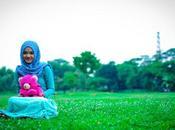 Muslim Women Fashion Style