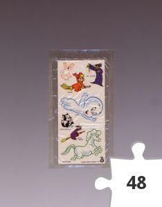 Jigsaw puzzle - jigidi-casper-stickers-2